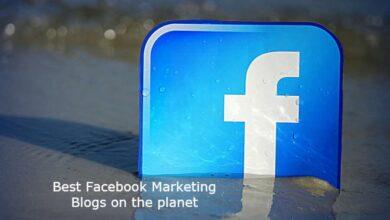 Facebook-Marketing-Blogs