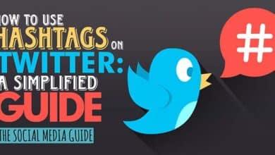 Hashtags-on-Twitter