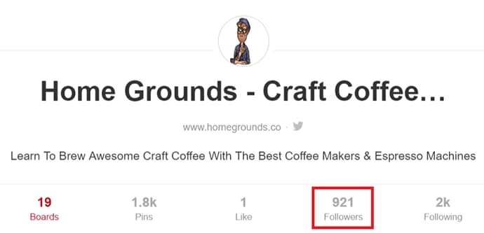 homegrounds coffee
