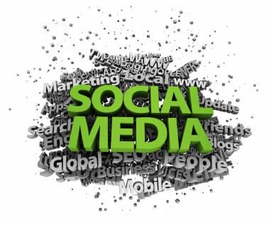 Social Media, Logo